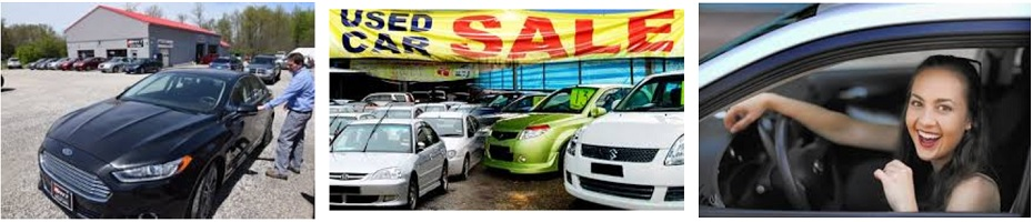 USA List Used Car Dealers